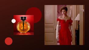 ikonické šaty: pretty woman