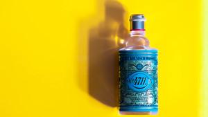 original eau de cologne 4711: od všeléku osvícenství k osvícené dezinfekci