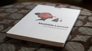 mathilde laurent: svět vůní