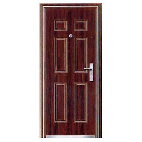 Puerta de seguridad 86x205 cm / 96x205 cm (Derecha / Izquierda)