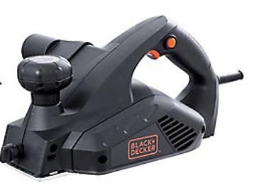 Cepillo eléctrico Black & Decker 650w