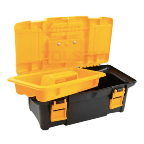 Caja para herramientas Tolsen