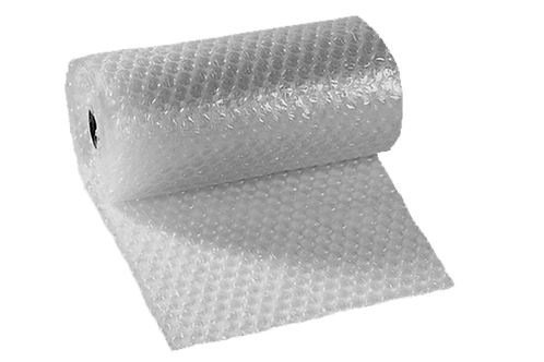 Rollo plástico burbuja 1x80m