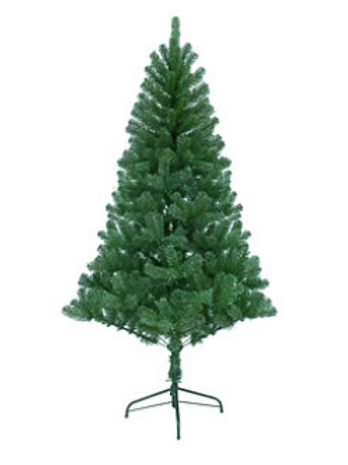 Árbol de navidad 1.80m  500 ramas
