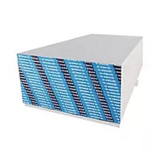 Plancha yeso-cartón 10mm 1.20x2.40m