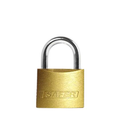 Candado Safer 30mm