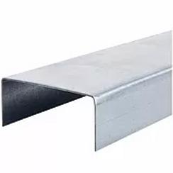Vulcometal canal 39x20x0,50mm  3m