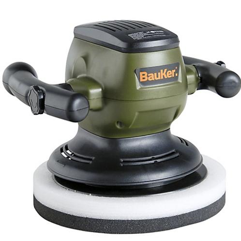 Pulidora para auto Bauker 110w