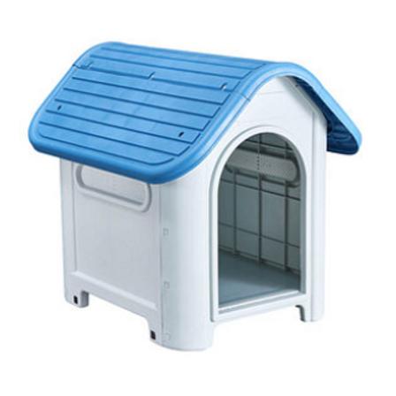 Casa para mascotas 75x59x66cm