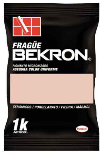 Fragüe Bekron 1kg (Colores)