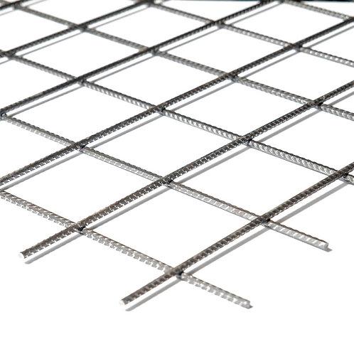 Malla electrosoldada 2.6x5m