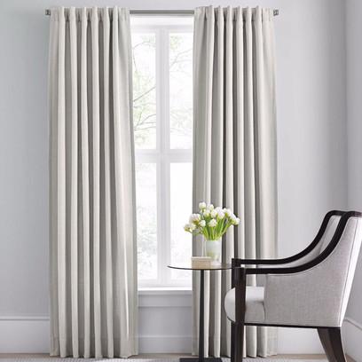Barras para cortina