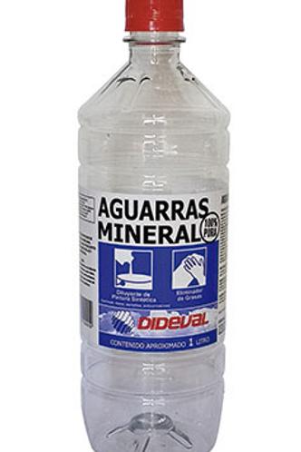 Aguarrás mineral 500ml