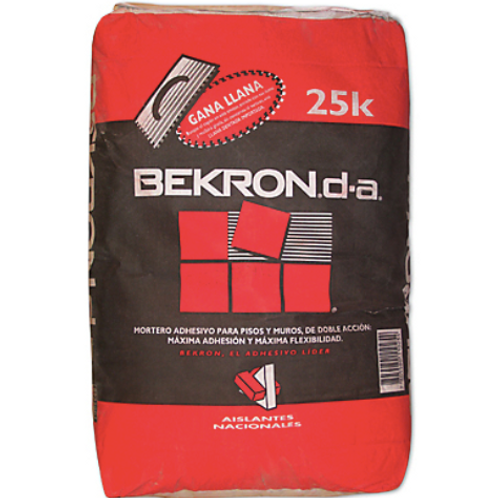 Bekron D-A 25kg