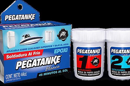Pegatanke 44cc color blanco