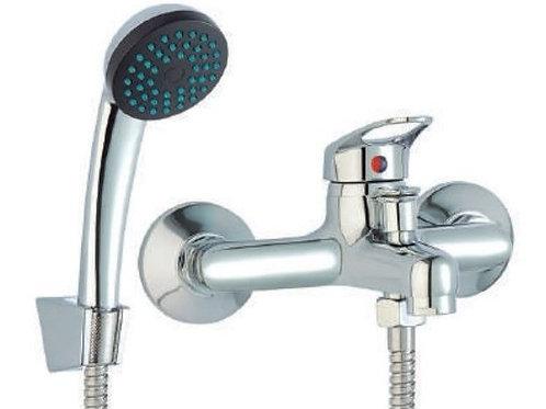 Monomando tina - ducha