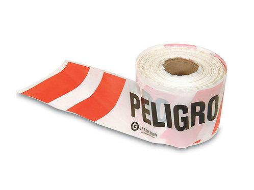 Cinta peligro 400m