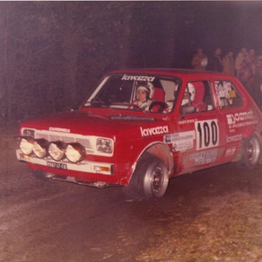Al 1° Lessinia Rally Historic debutta la Coppa 127 organizzata dalla Pro Energy Motorsport