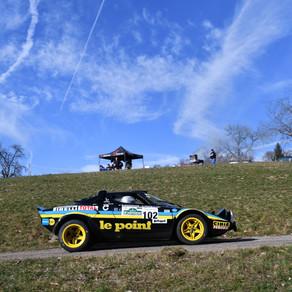 Il Lessinia Rally Historic e il Lessinia Sport rinviati al 25-26 giugno 2021