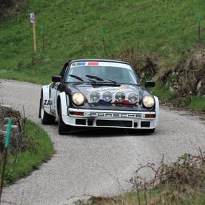Aperte le iscrizioni al 1° Lessinia Rally Historic, perfetta gara-test di inizio stagione