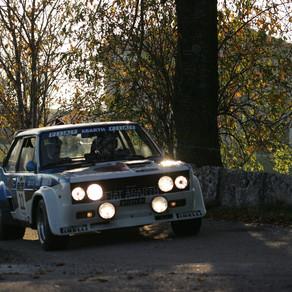 Il 17° Revival Rally Club Valpantena posticipato al 14-16 Novembre 2019