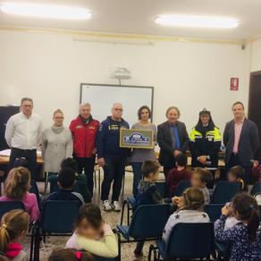 Il Rally Club Valpantena entra nelle scuole con il 17° Revival Rally Club Valpantena