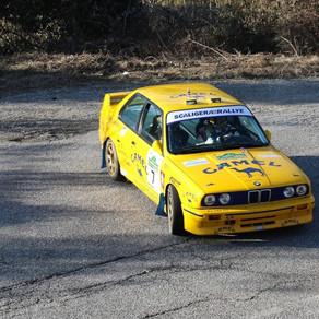 Tutte le validità del Lessinia 2020, rally storico e regolarità sport