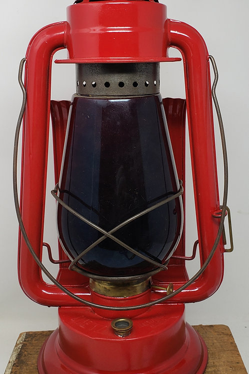 Dietz Blizzard No2 Dash lamp lantern (early version)