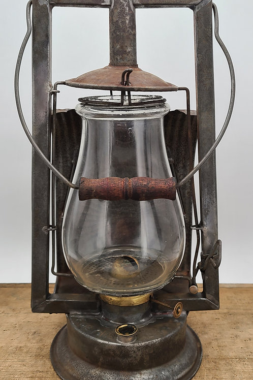 F. Meyrose Lantern & Manufacturing Co Dash model