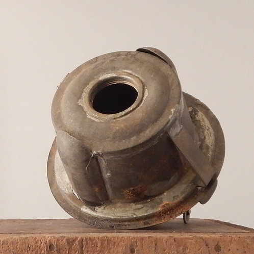 1862 Patent R.M. Merrill Fount