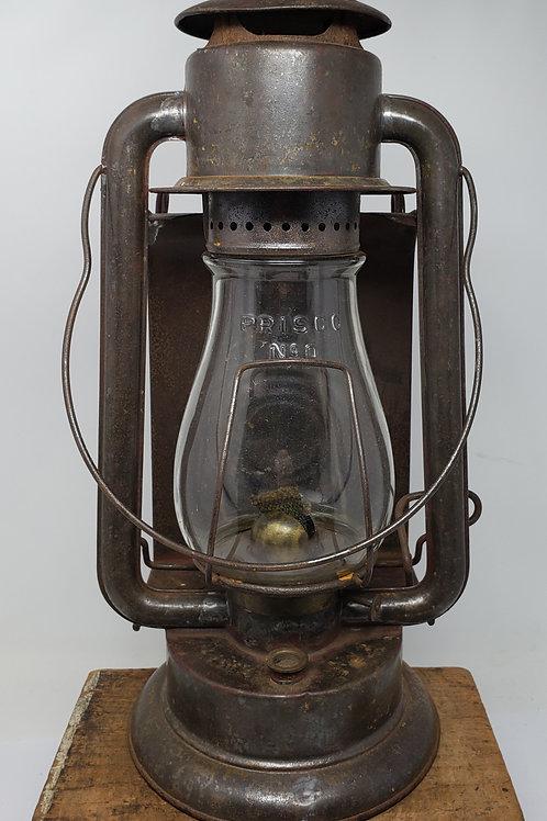 Pritchard Strong ( Prisco) No.2 dash lamp