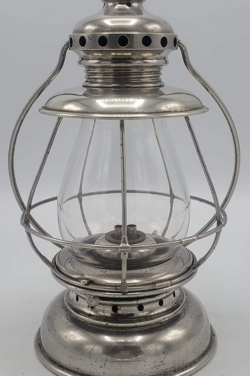 Kelly Lamp Works with Wm Westlake 64,65 patents Conductor model