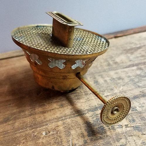 Brass No.2 burner (nos)