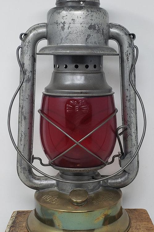 Embury No.61 Supreme ( brass fount)