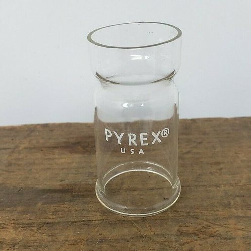 PYREX Switch Marker Lamp Chimney (NEW OLD STOCK)