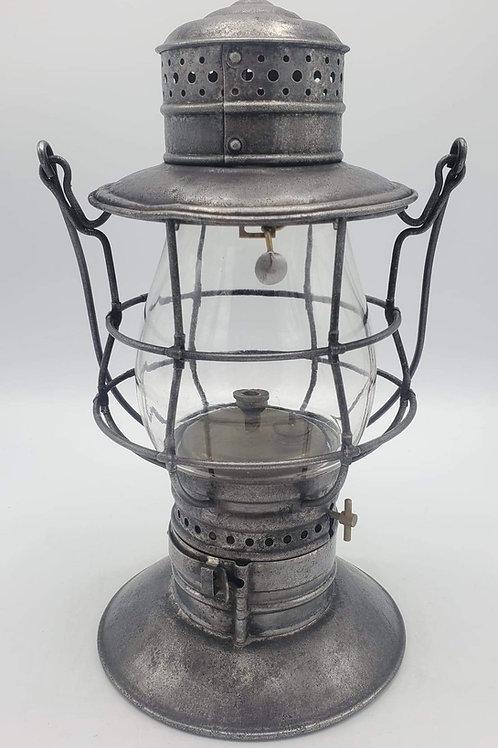 Bundy Acetylene Carbide gas Fire Department lantern