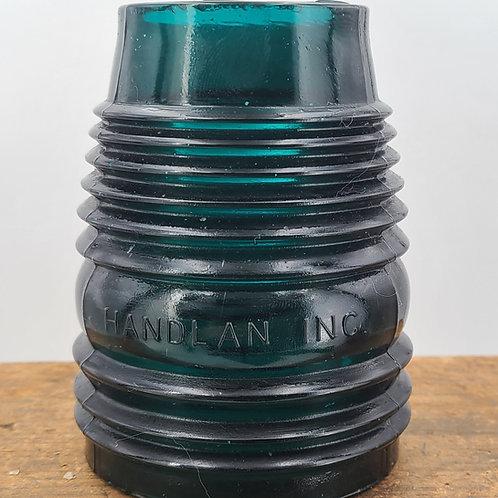 Handlan Inc Fresnel  Globe ( Kelly Green ) color