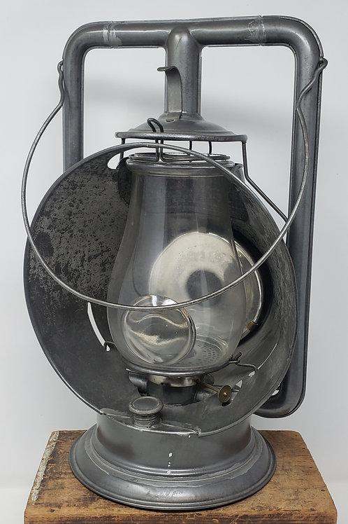 C.T. Ham Empire dash inspector lamp ( patent pending model)