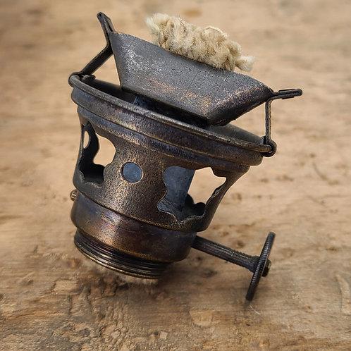 Dressel brass patent 1898 burner  ( No.1 )