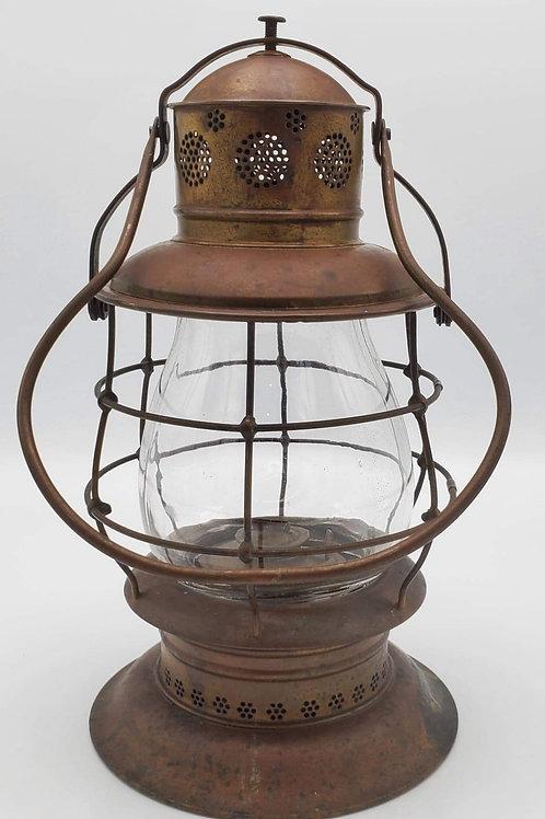 Peter Gray Thompson 1869 patent (brass model)