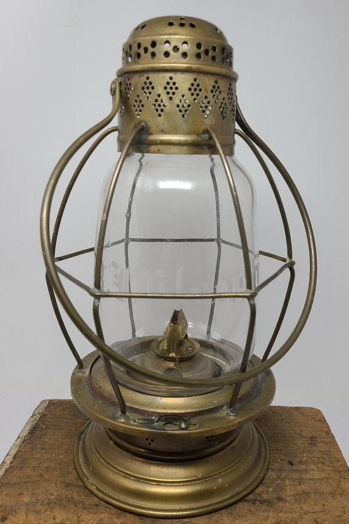 S.M. Aikman 1862,67 patents wheel cut globe R.J. GLEASON
