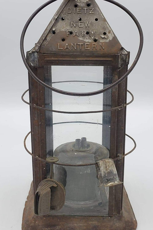 Dietz New Farm Lantern ( with all 3 burner options)