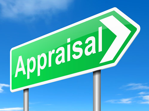 Appraisal (emailed report)