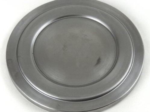 """Replacement 5"""" diameter steel tank bottom"""