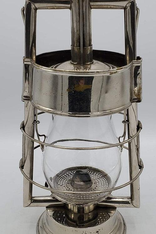C.T. Ham Tubular Fire Department model ( Side Spring Safety model)