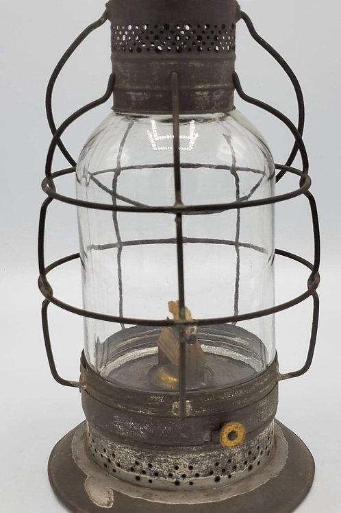 Archer Pancoast No.6 Vesta 1864,66 patent