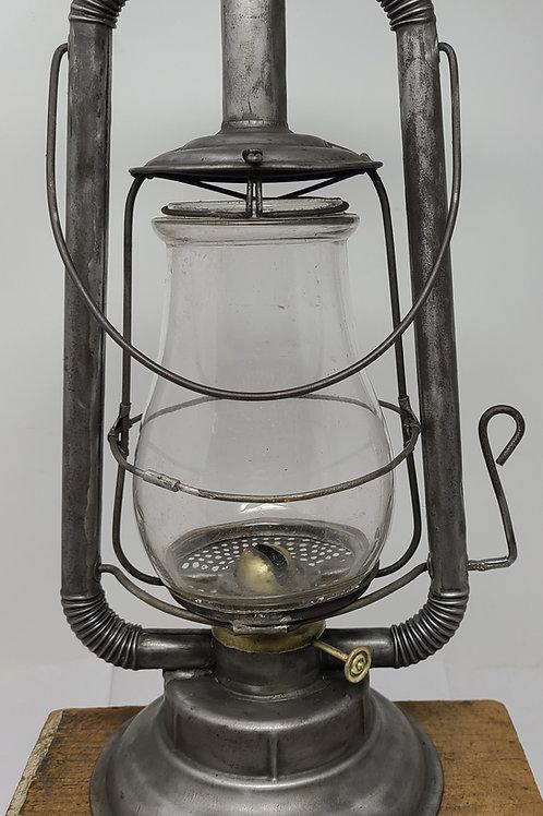Nail City Lantern co ( the IMPERIAL CRANK ) No fill tubular