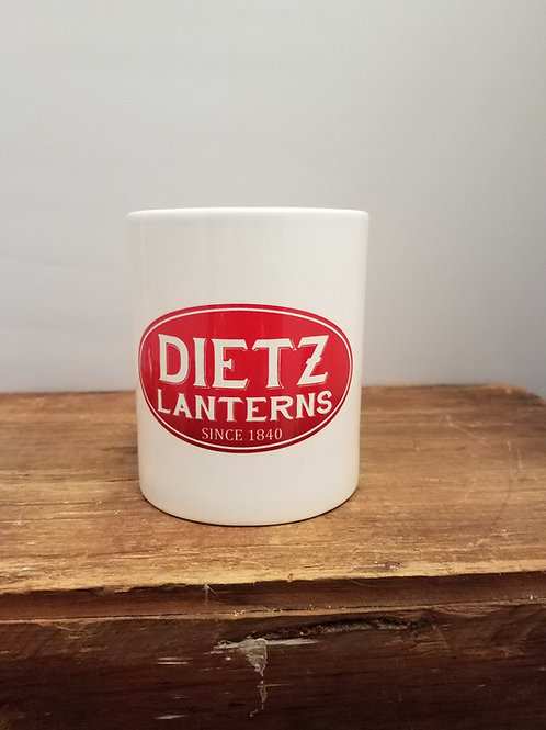 Dietz 1840 Logo Coffee Mug