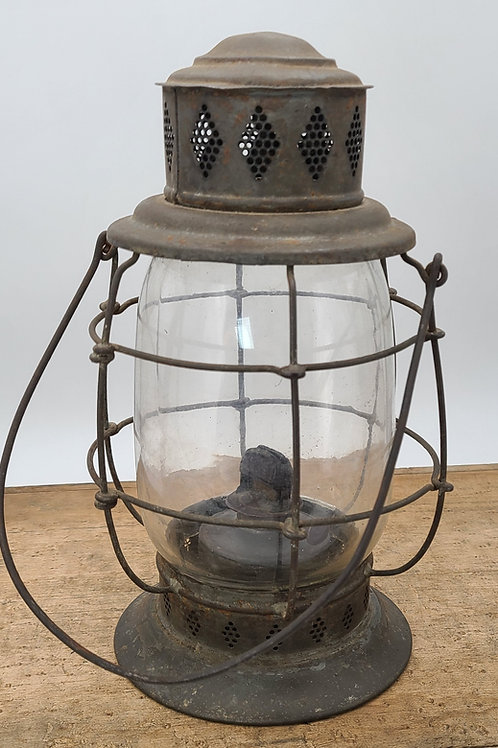 Clark and Kintz patent lantern
