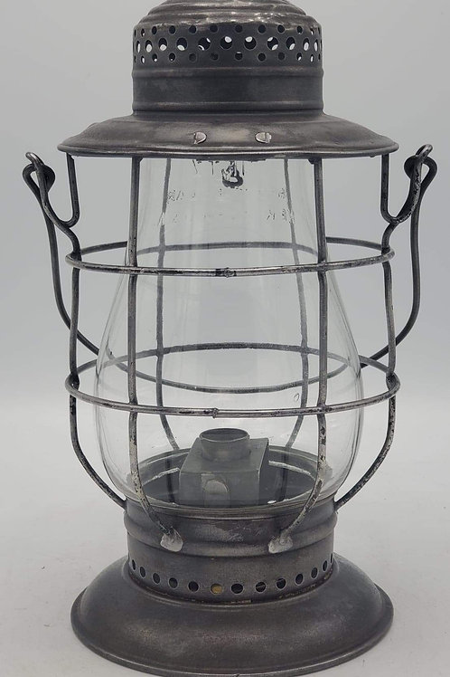 Dietz A- No.1 commercial Railroad style ( candle fount )